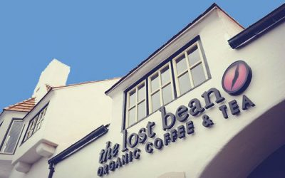 Lost Bean Coffee Delivered Right To Your Door