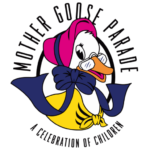 Mother Goose Parade Logo