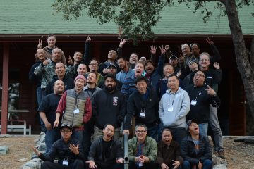 2018 Retreat Men