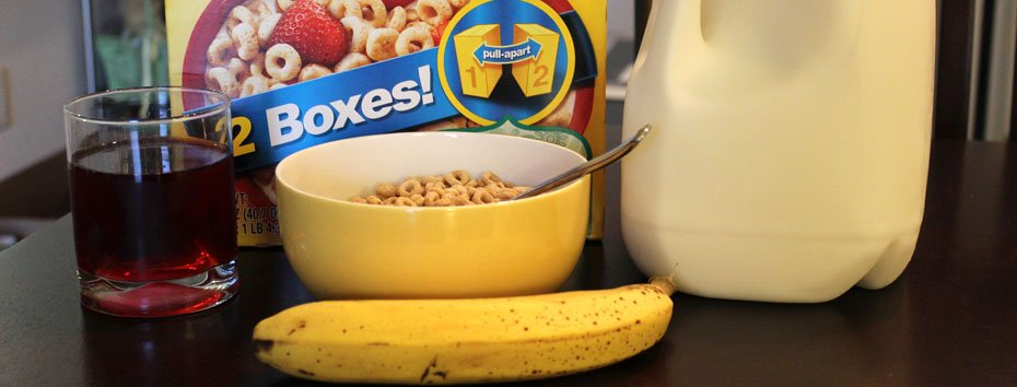 Breakfast: Your Best First Decision of the Day