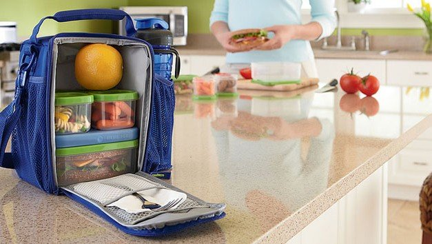 Packing A Lunch Will Save More Than You Think