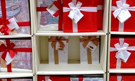 The Easy Way to Remember Gift Ideas