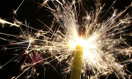 Life In Charge Turns 1!  Stats and Musings from 2013
