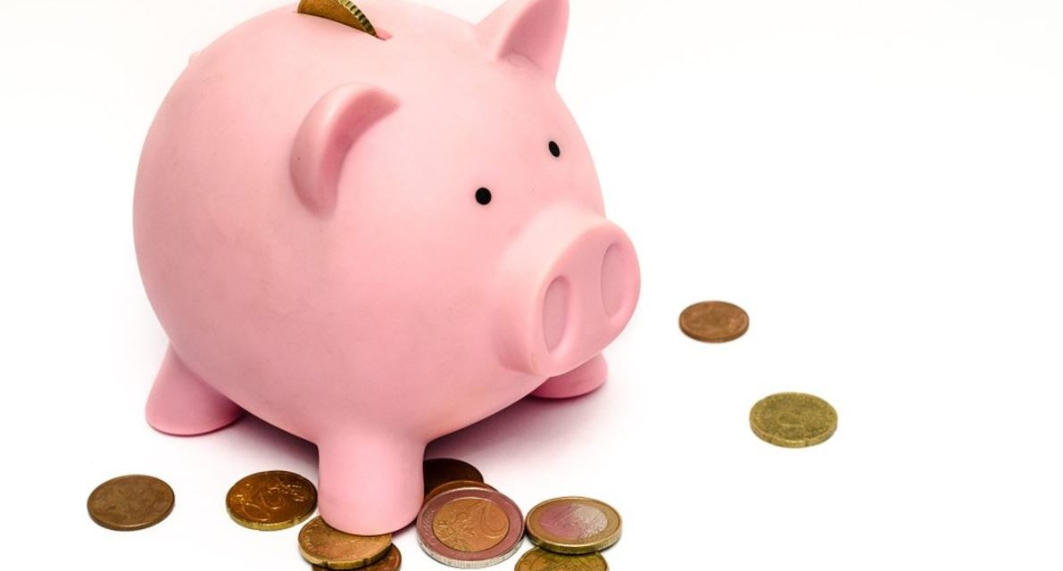How to Help Kids Build a Firm Financial Foundation